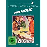 Union Pacific (Edition Westernlegenden #4)von &#34;Barbara Stanwyck&#34;