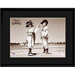 San Francisco Giants MLB Future Giants Lithograph