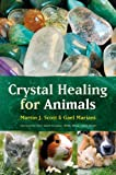 img - for Crystal Healing for Animals book / textbook / text book