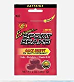 Jelly Belly Cherry Extreme Sport Beans