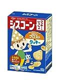日清シスコ シスコーン クッキーといっしょ フロスト 65g×6箱