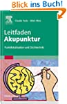 Leitfaden Akupunktur: Punktlokalisati...