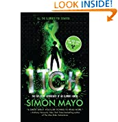 Simon Mayo (Author)  86,478% Sales Rank in Books: 130 (was 112,552 yesterday)  (13)  Buy new:  $16.95  $11.72  56 used & new from $8.50