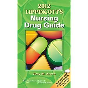 lippincott nursing drug guide pdf