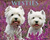 Just Westies 2014 Wall Calendar