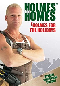 amazoncom holmes on homes holmes for the holidays mike