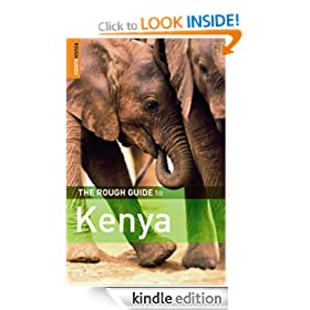 The Rough Guide to Kenya (Rough Guide to...)