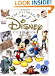 Disney: Ultimate Sticker Book (Ultima...