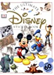 Ultimate Sticker Book: Disney (Ultima...