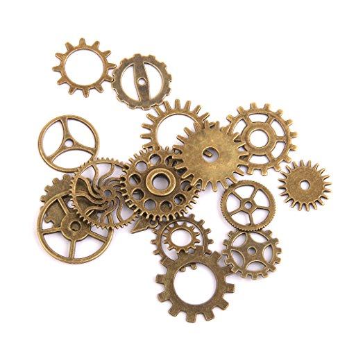 17pcs-steampunk-pendentifs-engrenage-pour-fabrication-de-bijoux-collier-artisanat