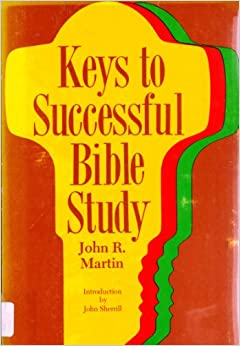 how to have a successful bible study