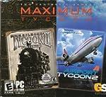 Maximum Tycoon (Railroad Tycoon II Pl...