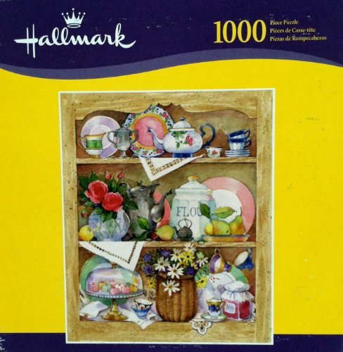 Hallmark 1000pc. Simple Treasures Puzzle