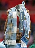 Manchester City Official Scarf MCFC Man City Kit