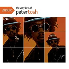 Cd Peter Tosh - The Very Best Of Peter Tosh
