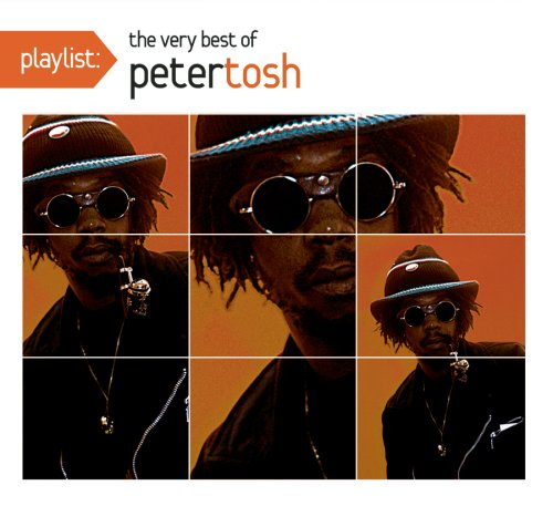 Peter Tosh-Playlist-the Very Best Of Peter Tosh