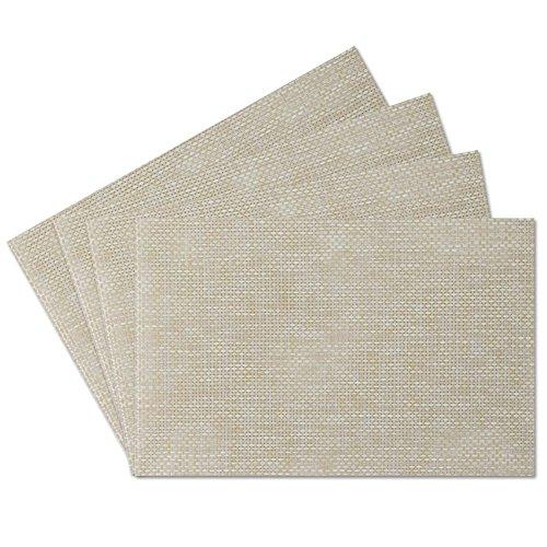Benson-Mills-Tweed-Woven-Vinyl-Placemats-Set-of-8