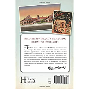 Harvey Houses of New Mexico (Landmarks)
