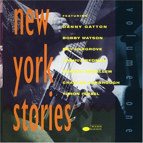 Amsallem, Charles Fambrough, Yuron Israel: New York Stories: Music
