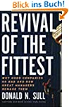Revival of the Fittest: Why Good Comp...