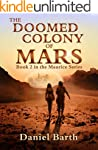The Doomed Colony of Mars (The Mauric...