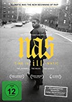 Nas - Time is Illmatic