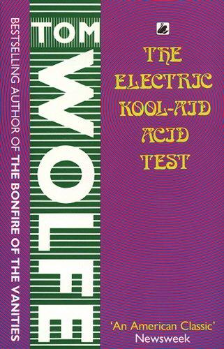 The Electric Kool Aid Acid Test