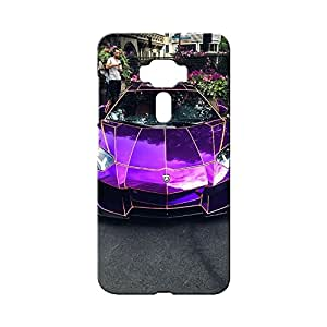 G-STAR Designer Printed Back case cover for Asus Zenfone 3 (ZE552KL) 5.5 Inch - G7468