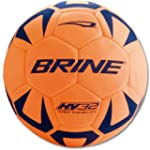 High Visibility Indoor Soccer Ball Sz 5