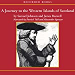 A Journey to the Western Islands of Scotland | Samuel Johnson,James Boswell