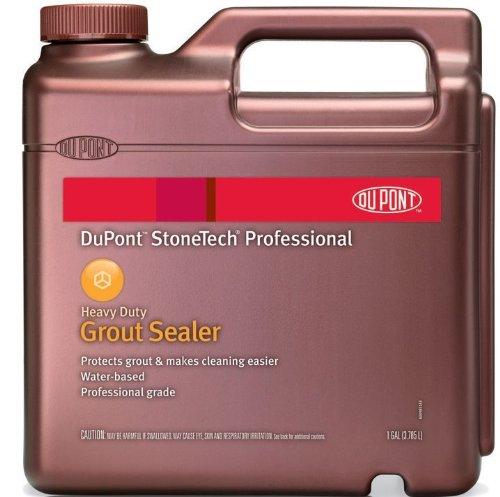Stonetech Heavy Duty Grout Sealer Gallon