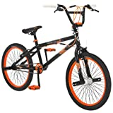 "NEW 48 Spoke 20"" Wheels Alloy Bolt System Spin Mongoose Freestyle BMX Bike"