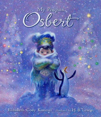 My Penguin Osbert: Midi Edition