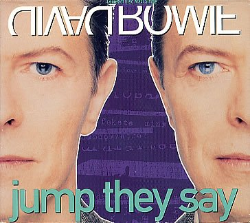 David Bowie - Jump They Say - Zortam Music
