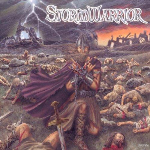 Stormwarrior by Stormwarrior (2004-06-22)