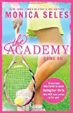 img - for The Academy: Game On by Seles, Monica, LaRosa, James (2013) Paperback book / textbook / text book