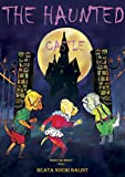 Nosey de Mosey: The Haunted Castle: Funny Chapter Book For Kids Mysteries & Detective Stories