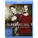 Supernatural - Die komplette sechste Staffel