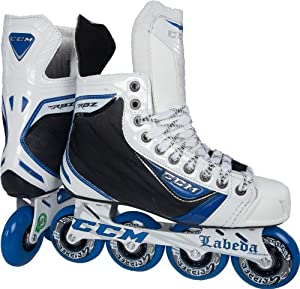 CCM RBZ70 SR Inline Hockey Skates 2014 by CCM