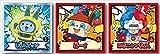 妖怪ウォッチ NEWシールコレクション BOX商品 1BOX = 20パック入り(1パック、5枚入り)、全66種類(スペシャルシール26種、ノーマルシール40種)