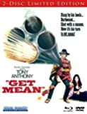 Get Mean [Blu-ray + DVD Combo]