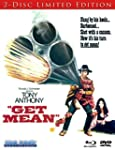 Get Mean [Blu-ray/DVD Combo]