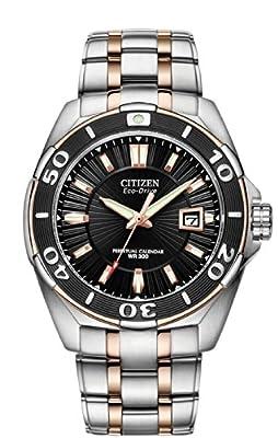 Citizen Signature Watch BL1256-59E
