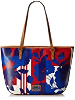 Nine West Show Stopper Tote Handbag