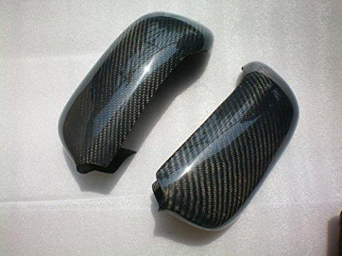 Carbon Fiber Mirror Covers For Audi A8 D2 1994-2002