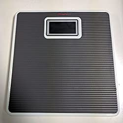 Caliber Personal Scale (Black White, 30MM x 29 MM x 4 MM)