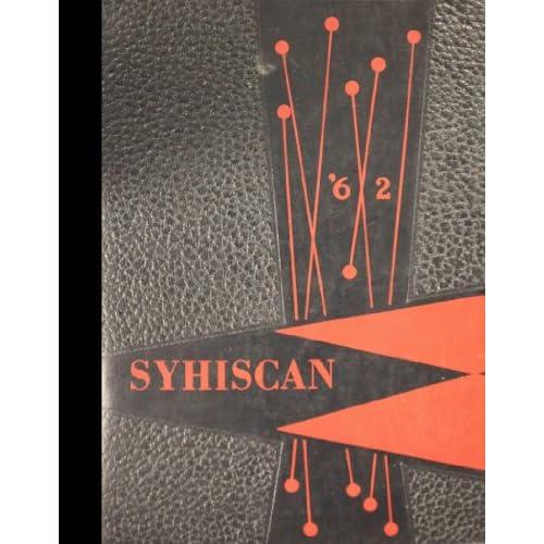 (Color Reprint) 1962 Yearbook: Sylacauga High School, Sylacauga, Alabama Sylacauga High School 1962 Yearbook Staff