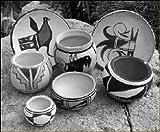 Pueblo Style Pottery Kit