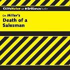 Death of a Salesman: CliffsNotes Hörbuch von Jennifer L. Scheidt, M.A. Gesprochen von: Dan John Miller