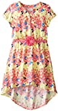 The Childrens Place Big Girls Floral Dress
